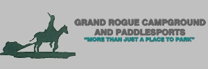 Grand Rogue Campground and Paddlesports